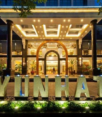 Yun Hai International Hotel photos Exterior