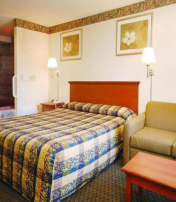 Capital Inn & Suites photos Room