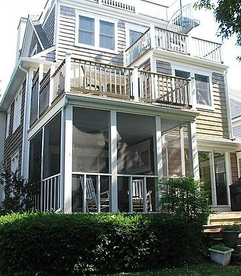 27 Virginia Holiday Home photos Exterior 27 Virginia Condo