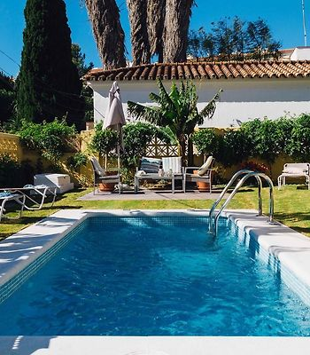 Charming Country House Torremolinos photos Exterior Charming country house torremolinos