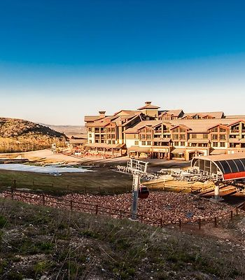Vintage 3 Bedroom At Canyons By Asrl photos Exterior Ski-in/Ski-out 3 Bedroom Canyons Resort