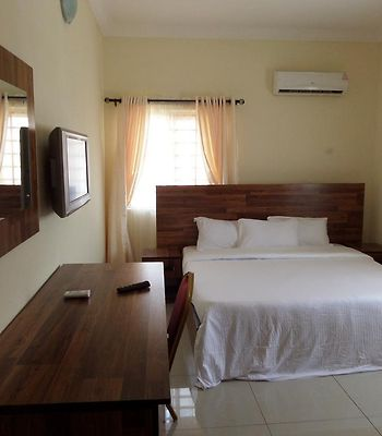 Ken Kol Apartments And Suites photos Room