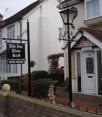 The Inn Place photos Exterior Hotel information