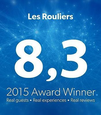 Les Rouliers photos Exterior Hotel information
