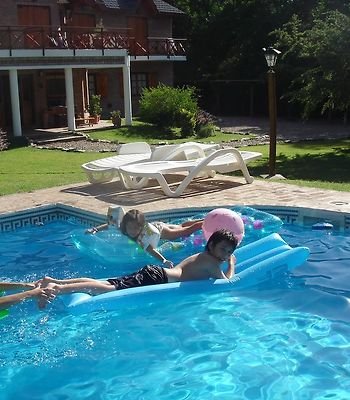 Posada La Escondida photos Exterior Hotel information