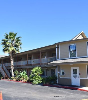Knights Inn San Antonio/Fort Sam Houston photos Exterior Hotel information