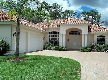 Luxury Vacation Homes New Port Richey photos Exterior