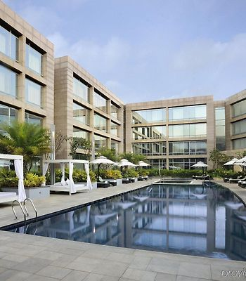 Hilton Bangalore Embassy Golflinks photos Exterior