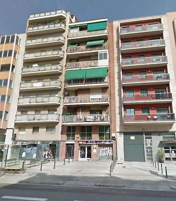 Apartaments Arago565 photos Exterior