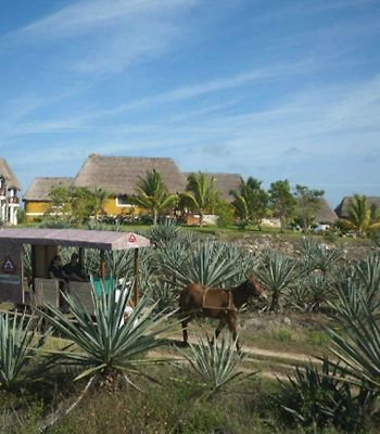 Hacienda Viva Sotuta De Peon By Xperience Hotels photos Exterior