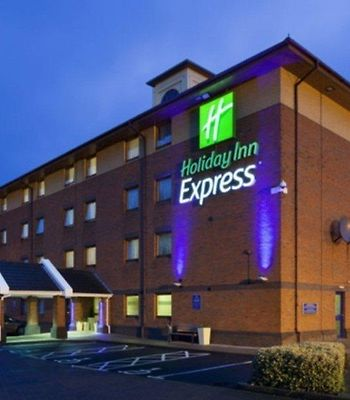 Holiday Inn Express Birmingham Oldbury M5, Jct.2 photos Exterior