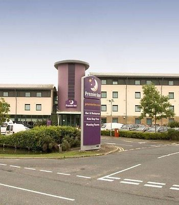 Premier Inn Newcastle Airport photos Exterior