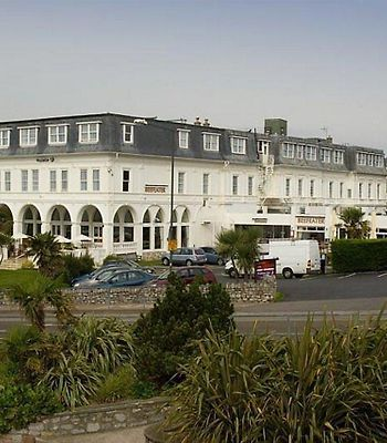 Premier Inn Torquay photos Exterior