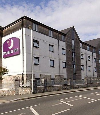 Premier Inn Plymouth photos Exterior