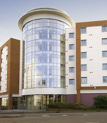Premier Inn Reading Central photos Exterior