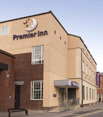 Premier Inn Stratford- Upon- Avon Central photos Exterior