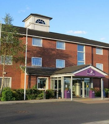 Premier Inn Newcastle Washington photos Exterior