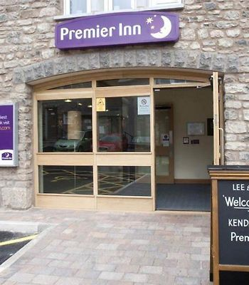 Premier Inn Kendal Central photos Exterior