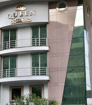 Queen Hotel & Spa photos Exterior