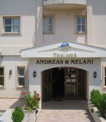 Andreas And Melani Hotel photos Exterior