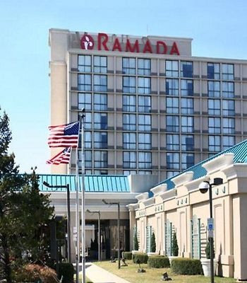 Ramada Plaza Newark Liberty International Airport photos Exterior