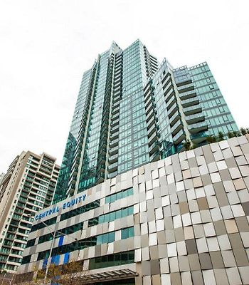 Melbourne Short Stay Apartments At Southbankone photos Exterior