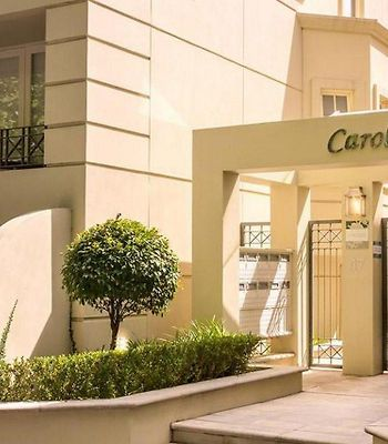 Caroline Serviced Apartments South Yarra photos Exterior