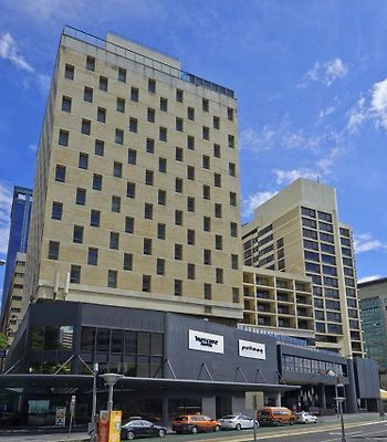 Mercure Brisbane King George Square photos Exterior