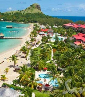 Sandals Grande St Lucian Spa & Beach Resort photos Exterior