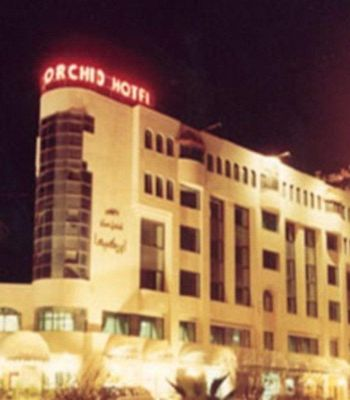Orchid Hotel photos Exterior