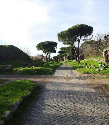Appia Antica Resort photos Exterior Hotel information