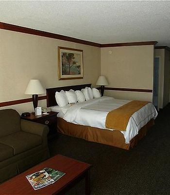 Holiday Inn Louisville-I-264 photos Room