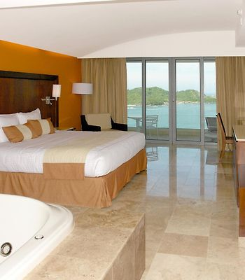 Azul Ixtapa Grand All Suites - Spa & Convention Center photos Exterior