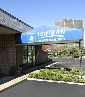Best Western Oritani photos Exterior
