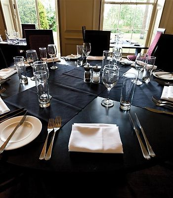 Best Western Plus Mosborough Hall Hotel photos Restaurant Restaurant