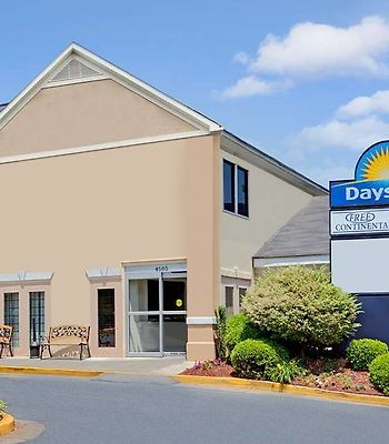 Days Inn College Park, Airport Best Road photos Exterior Days Inn Exterior
