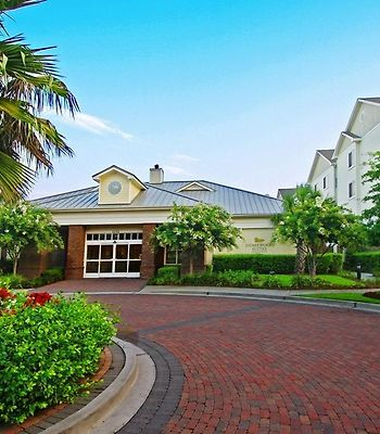 Homewood Suites By Hilton Charleston - Mt. Pleasant photos Exterior Your Perfect Second Home!