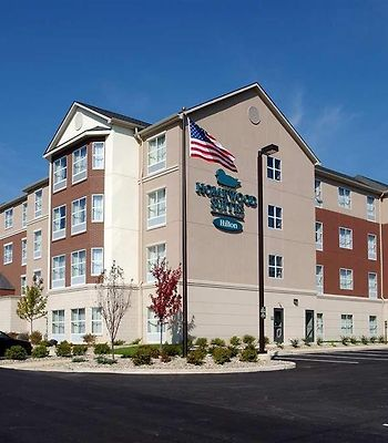 Homewood Suites By Hilton Indianapolis Northwest photos Exterior