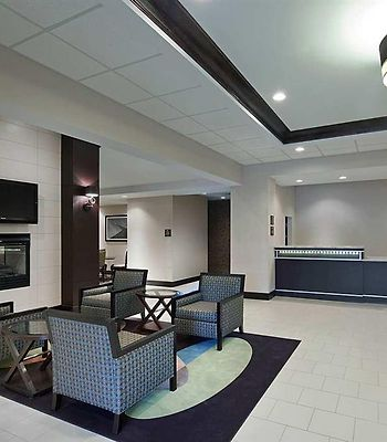 Homewood Suites By Hilton St. Louis - Galleria photos Interior Hotel Lobby