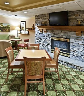 Hampton Inn Concord/Kannapolis photos Restaurant Lobby