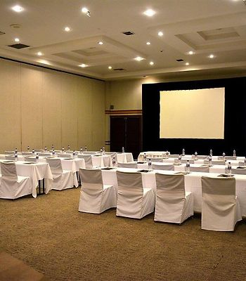 Hotel Coral And Marina photos Facilities Conference room