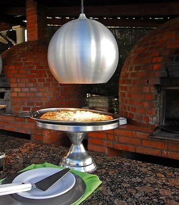 Marival Resort And Spa photos Restaurant Brick Oven Marival Resort