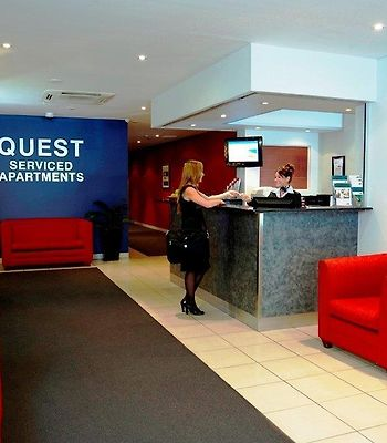 Quest Newcastle photos Interior Reception