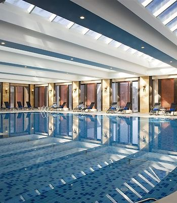 Sheraton photos Facilities Indoor swimming pool