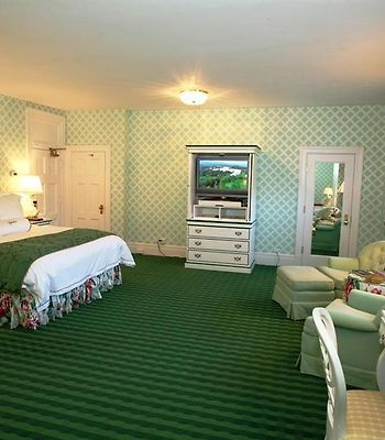 The Greenbrier photos Room SuiteBedroom