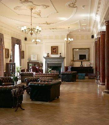 Best Western Beamish Hall Country House Hotel photos Interior Innenansicht des Hotels
