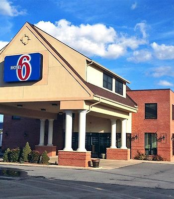 Motel 6 Lexington photos Exterior Exterior view