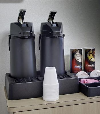 Motel 6 Monroe photos Interior Lobby