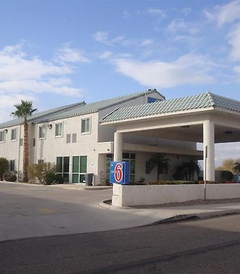 Motel 6 Lake Havasu City - Lakeside photos Exterior exterior