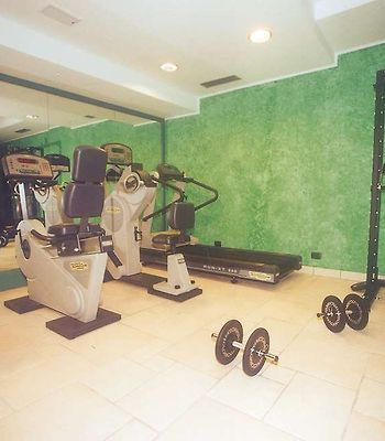 Golf Hotel Campiglio photos Facilities Gym